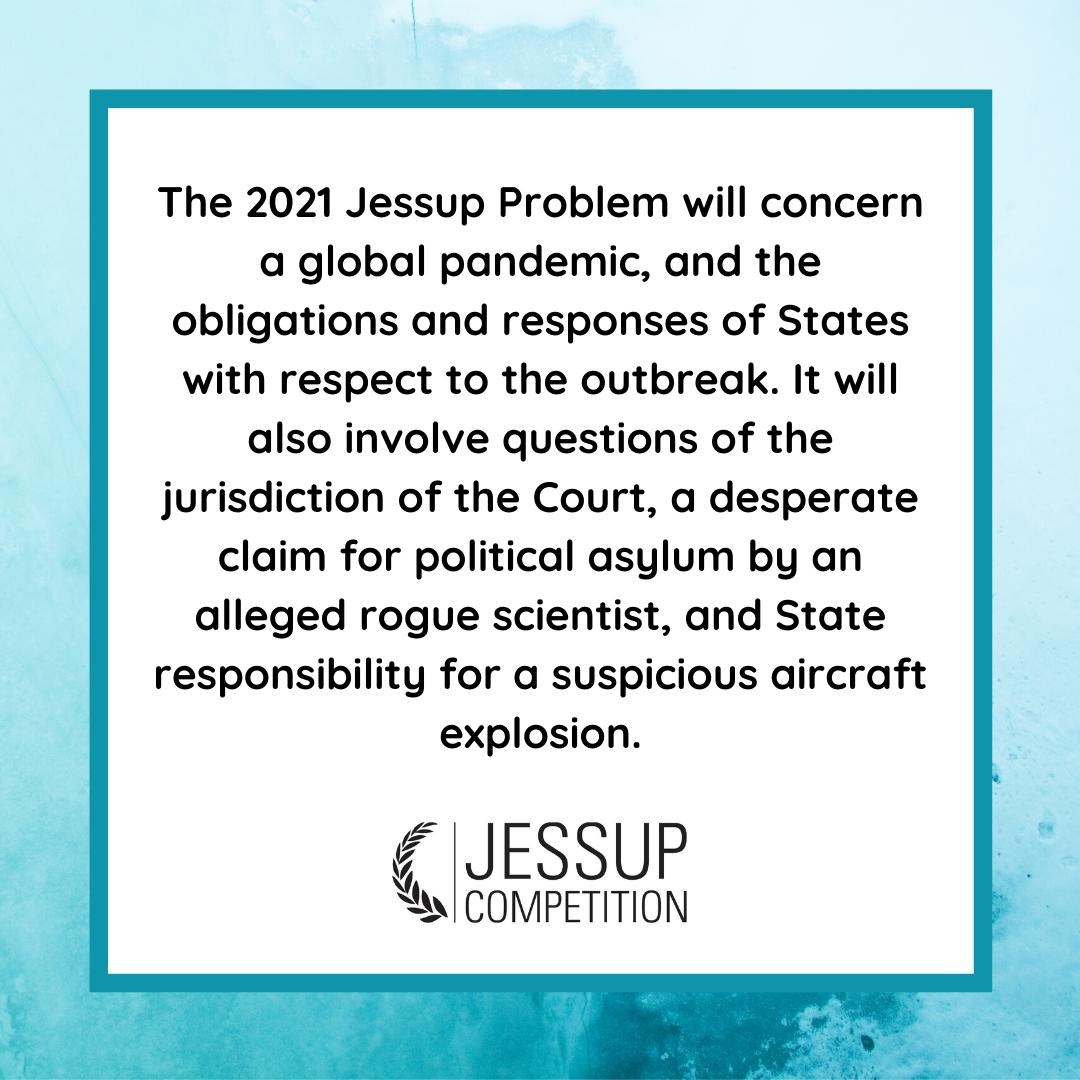 Jessup topics 20_21