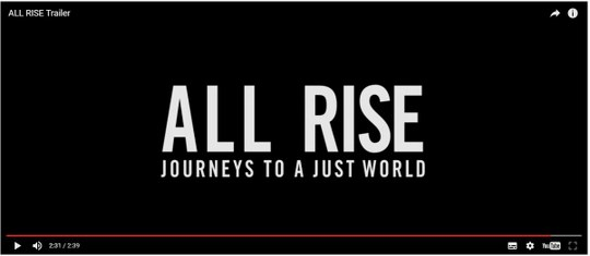 All Rise Trailer